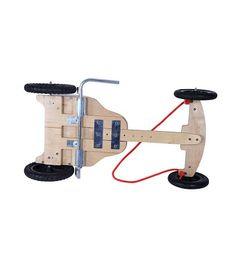 kiddimoto wooden billy cart - Google-søk