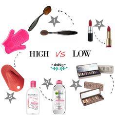 5 alternativas low cost beauty