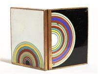 Copper Box von Jean Goulden. 1931