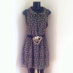 ▪️ cute fashion dress ▪️ ✨ cute lil dress! Can be dressed up as you like! Dresses