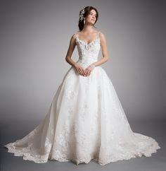 Eve of Milady Wedding Dresses - MODwedding