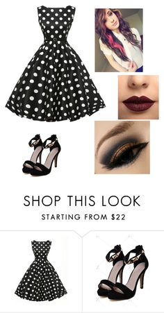 """Untitled #402"" by lindethiel on Polyvore featuring LASplash"