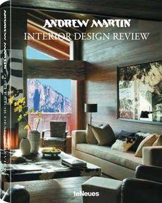 Andrew Martin, Interior Design Review: 15 von Andrew Martin http://www.amazon.de/dp/3832795979/ref=cm_sw_r_pi_dp_jlYFvb0C0B0Y3