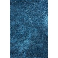 nuLOOM Handmade Soft Plush Polyester Shag Rug (7'6 x 9'6) | Overstock.com Shopping - The Best Deals on 7x9 - 10x14 Rugs