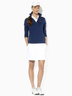 Incredible Stylish Women's Golf Clothing Ideas. Ravishing Stylish Women's Golf Clothing Ideas. Cute Golf Outfit, Outfit Man, Golf Cart Accessories, Golf Attire, Golf Exercises, Golf Tips For Beginners, Perfect Golf, Golf Wear, Ladies Golf
