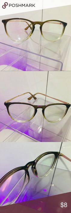afa9b4376c Shop Women s size OS Glasses at a discounted price at Poshmark.