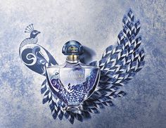 ゲラン(GUERLAIN)の人気香水「シャリマー スフル ドゥ パルファン」が限定ボトルで登場。2017年12月1日(金)より数量限定発売される。インドの皇帝と愛妃のラブストーリーから生まれた「シャリ...
