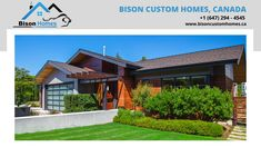 Bison Custom Homes has a team of skilled workers. They all work tirelessly to deliver high-quality work at a specified time. Custom Home Plans, Custom Home Designs, Custom Home Builders, Custom Homes, Design Your Dream House, House Design, Superior Homes, Best Architects, Bison