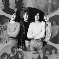 Dazed And Confused - Led Zeppelin - Google Play Music