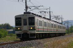 107系両毛線(佐野市)