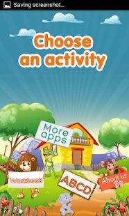 ABCD Kids Workbook App by MBD Group