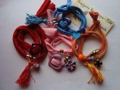 100% handmade jewelery