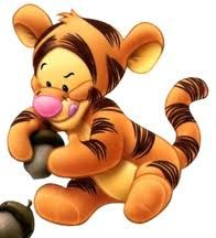 Winnie The Pooh Character – Tigger Disney Tiger, Tigger Disney, Tigger Winnie The Pooh, Eeyore, Disney Drawings, Cute Drawings, Pooh Bebe, Baby Disney Characters, Disney Clipart