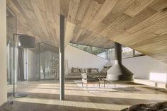 Haus Wiesenhof, Gogl Architekten