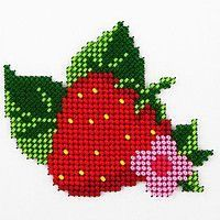 Thrilling Designing Your Own Cross Stitch Embroidery Patterns Ideas. Exhilarating Designing Your Own Cross Stitch Embroidery Patterns Ideas. Tiny Cross Stitch, Cross Stitch Fruit, Cross Stitch Kitchen, Simple Cross Stitch, Cross Stitch Flowers, Cross Stitch Designs, Cross Stitch Patterns, Easy Cross, Embroidery Kits