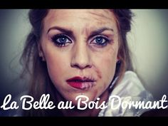 Emy et la Belle au Bois Dormant vieillie. #belle #dormant #vieillie Make Up, Pixar, Youtube, Carnival, Sleeping Beauty, Pixar Characters, Makeup, Beauty Makeup, Youtubers