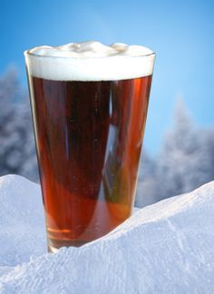 Beer Recipe of the Week: Big Basin Amber Ale