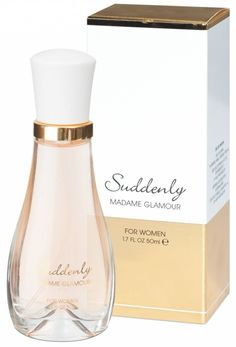 From none other than our recession busting buddies in Lidl. 'Suddenly' by Madame Glamour launched on Dec 5th gone and in blind testing of a 100 women, 90% picked 'S by MG'over Chanel.