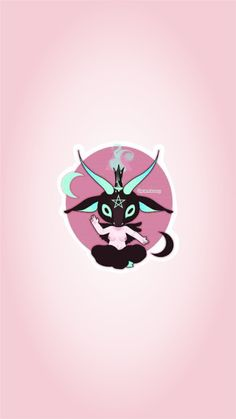 Baphomet kawaii wallpaper Source by noobykitten Witchy Wallpaper, Goth Wallpaper, Kawaii Wallpaper, Wallpaper Iphone Cute, Cute Wallpapers, Wallpaper Backgrounds, Trendy Wallpaper, Winter Wallpaper, Wallpaper Ideas