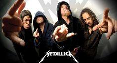 ¡Brutal! Metallica estrena el video clip oficial de su primer sencillo…