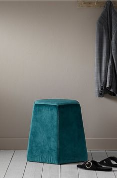 Decor, Ottoman, Chair, Furniture, Home Decor, Hexagon