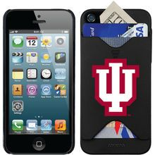 IU iphone 5S cover with credit card/money holder