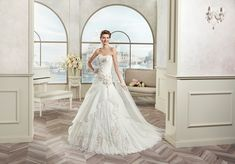 Wedding Dress Nicole - Collection COLET  2017