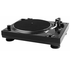 Music Hall USB1 turntable, $249.00; Music Hall's new USB-1 is a convenient, easy to use, and fun turntable. It's a snap to set-up and comes with everything you need to start spinning vinyl.