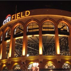 It might not be Shea but I always feel at home when I am able to get to Citifield