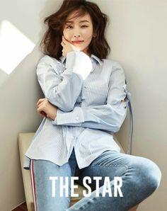 Seo Hyun-jin up for new drama from Doctors writer, Temperature of Love Seo Ji Hye, Seo Hyun Jin, Hyun Jae, High Society, Asian Celebrities, Beautiful Celebrities, Korean Actresses, Korean Actors, Korean Idols