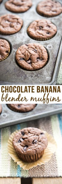 These healthier for you chocolate banana blender muffins are only a few ingredients, with no refined sugar, no white flour and no oil and are perfect for a delicious snack or breakfast! With the new year, many of us are looking for ways to cut back and eat a little healthier. Now, I have the...Read More »