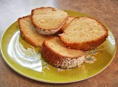 Bizcocho de tres ingredientes - Una receta gratis Food Cakes, Ricotta, Vanilla Sponge Cake, Cakes Today, Cake Flour, Cake Batter, Quick Bread, Homemade Cakes, Cake Pans