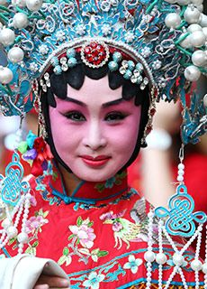 Sydney Chinese New Year parade