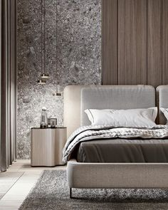 Art deco, crystal, and gold chandeliers are some of the hypothesis to get dramatic and sculptural master bedroom décors. Bedroom Chandeliers are perfect accessories to add drama to any bedroom interior.