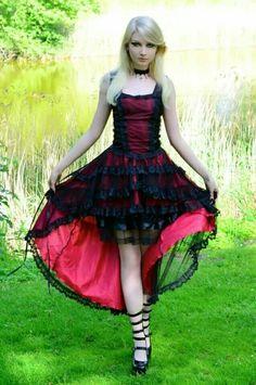 Maria Amanda--love the dress