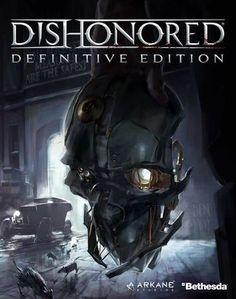 La mia recensione al gioco su #FantasyMagazine  #dishonored #dishonoreddefinitiveedition #ps4 #bethesda