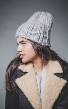 Santiago Beanie - Buy Wool, Needles & Yarn Hats - Buy Wool, Needles & Yarn Knitting kits | WE ARE KNITTERS