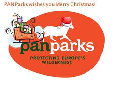 PAN Parks brings the ultimate gift....wilderness for future generations