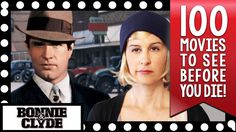 Bonnie and Clyde (1967) - Movie Review