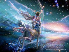 sagitario The Zodiac Art by Kagaya HD Zodiac Signs Sagittarius, Zodiac Art, Astrology Zodiac, Astrology Signs, Zodiac Compatibility, Weekly Astrology, Marriage Astrology, Sagittarius Astrology, Astrology Chart