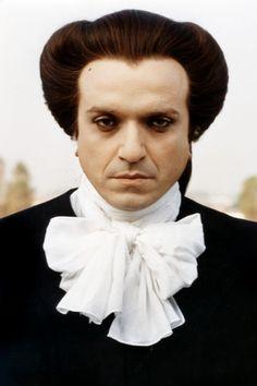 Ruggero Raimondi como Don Giovanni (1979) en el film de Joseph Losey. Data IMDb: http://www.imdb.com/title/tt0079063/