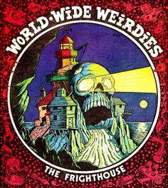 Ken Reid - World Wide Weirdies 58 http://monsterbrains.blogspot.com/2011/07/ken-reid-world-wide-weirdies-1970s.html