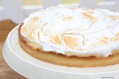 Tarte au citron meringuee de DELPHINE.  Le meilleur pâtissier à partir du 26/11 à 20:50 sur M6.