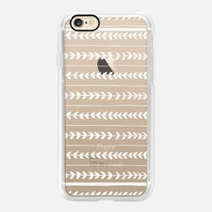 Casetify iPhone 7 Case and Other iPhone Covers - Laurel Leaves by Crumpetsandcrabsticks AKA Vicky Webb | #Casetify