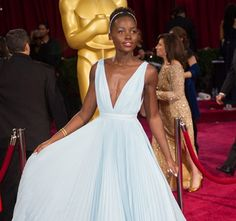 Most Beautiful Oscars Gowns From 2013-2015