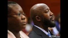 George Zimmerman Trial: Trayvon Martin's dad Tracy Martin differs with cop's account