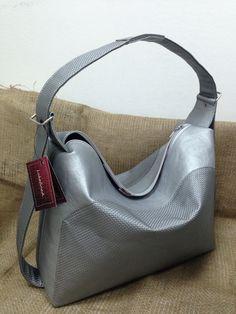 Silver bag :)