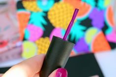 OPI Neons Collection 2014 // Push & Pur-Pull
