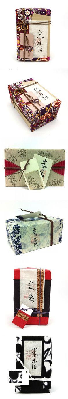 찐 디자인 - - [디자인] 중국의 새로운 포장의 매우 동양적인 매력 야채와 함께 기름으로 살짝 튀긴 후 오래 끓이다 마이크로 헤드 라인. Lovely package wrapping PD