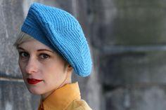 Hat Sombrero Chapeau Lid by Veronica Stewart on Etsy